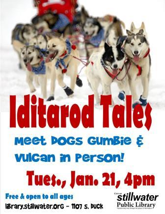 Iditarod Tales flyer smallest final