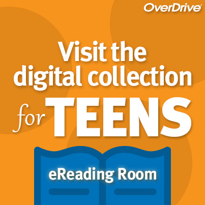 Teens eReading Graphic x