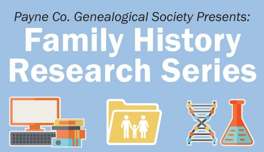 Free Genealogy Workshops