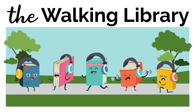Walking Library x